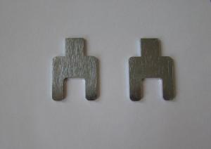 element zestali szczotkowanej ocynkowany